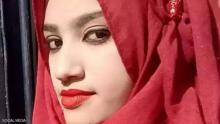 الفتاة الضحية تبلغ من العمر 19 عاما