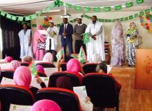 الحركة الشبابية لموريتانيا المستقبل MJMA تطلق أسبوعا للمقاومة