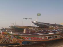 5e6495440 9000 سفينة صيد في قطاع الصيد التقليدي بموريتانيا